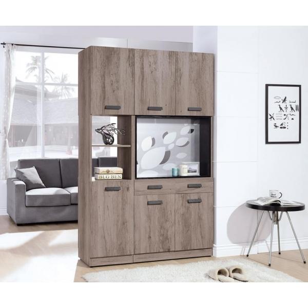 狄恩雙面櫃 多尺寸設計 雙面設計