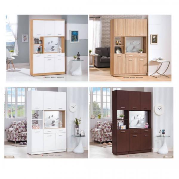 多色雙面櫃 多尺寸設計 雙面設計