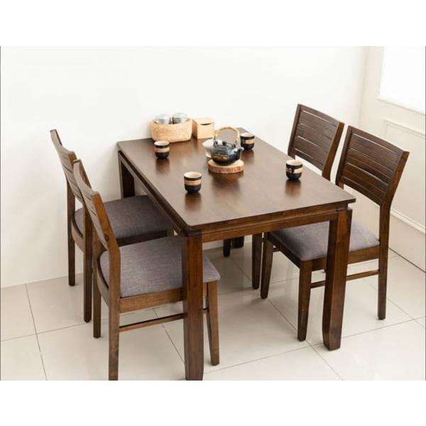 卡本特餐桌 全實木 4尺5尺