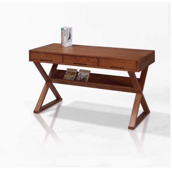 牛津全實木書桌 4.3尺