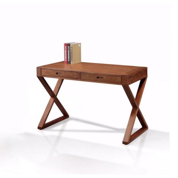 哈佛全實木書桌 3.7尺