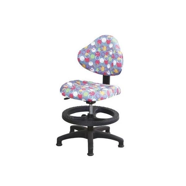 喬伊兒童成長椅學習椅 乳膠座墊 3M防潑水布料