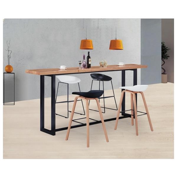 馬林6尺吧台桌